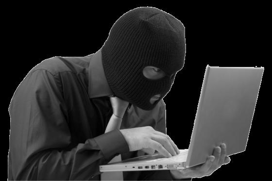 Avoiding writing scams online