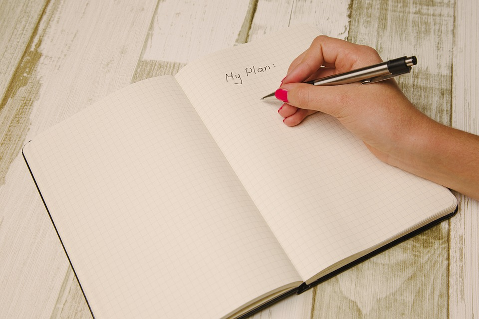 Find a writing job with our daily updates