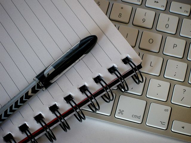 Take a look at all the best writing opportunities from around the internet