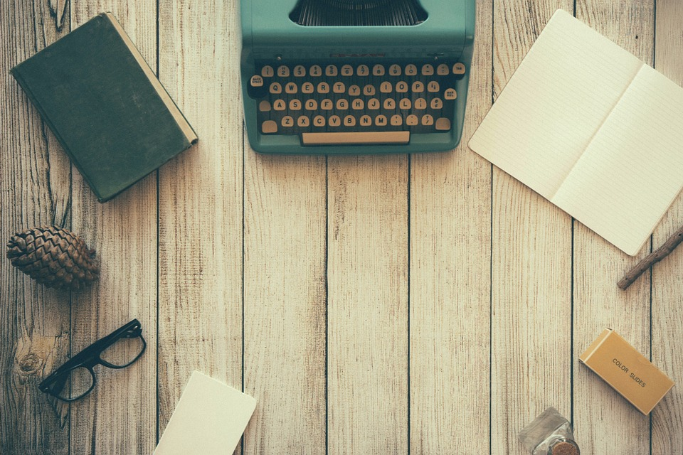 online writing jobs, every single day